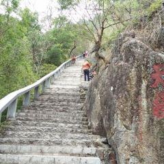 Tianma Mountain User Photo