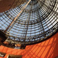 Melbourne Central User Photo