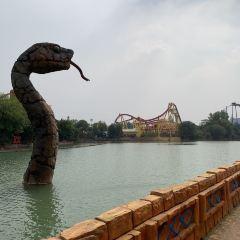 Happy Valley Beijing User Photo