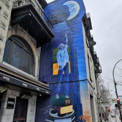 Rue Ste.-Catherine用戶圖片