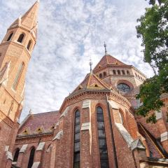 Capuchin Church用戶圖片