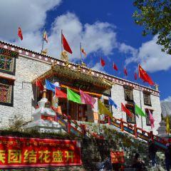 창핑촌 여행 사진