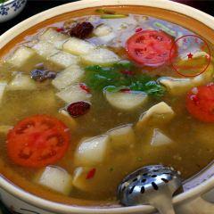 綿陽幹鍋用戶圖片