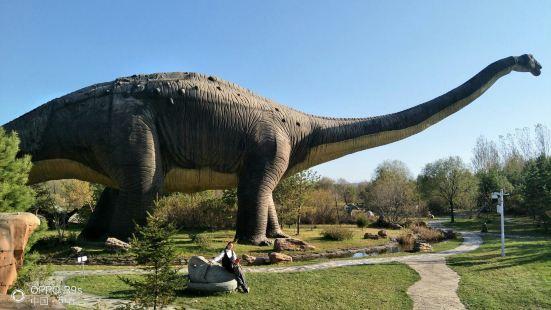 神州恐龍博物館
