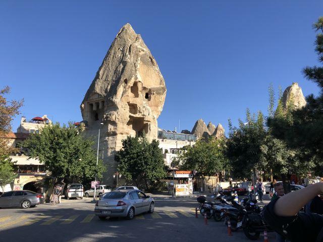 Cappadocia Red Line