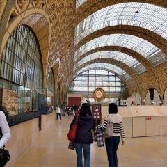 巴黎公共服務博物館用戶圖片