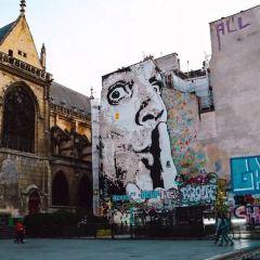 街頭藝術城用戶圖片
