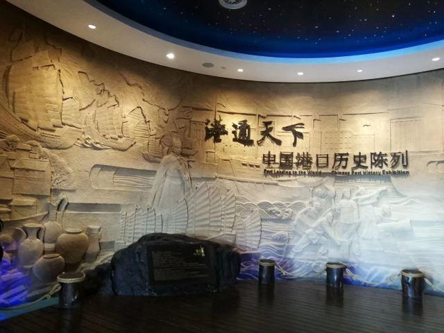 中國港口博物館