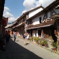 喜洲白族古建築用戶圖片