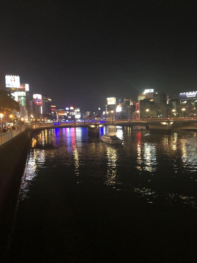 博多運河城