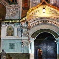 基輔洞窟修道院用戶圖片