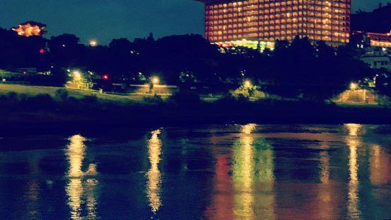 圓山河濱公園