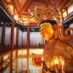 Pantao Mountain Buddhist Cultural Scenic Area User Photo