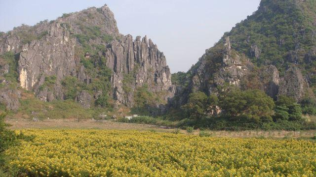 春灣風景區