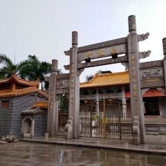 Jiayou Temple User Photo