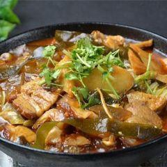 鴻記煌三汁燜鍋(大唐店)用戶圖片