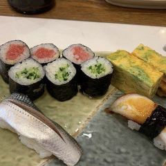 Yoshino Sushi User Photo