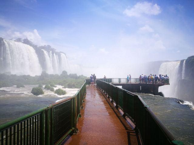 Iguazu National Park