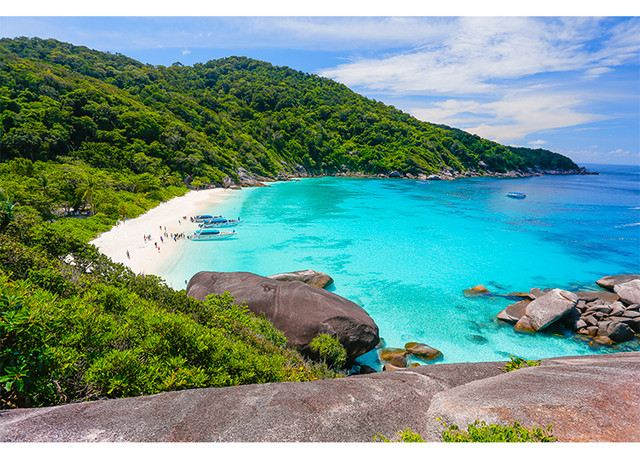 The Top 6 Islands You Can Have Fun in Winter 2020