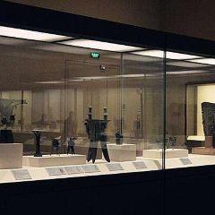 義烏博物館用戶圖片
