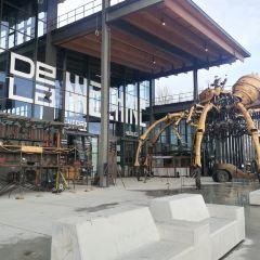Halle de La Machine用戶圖片