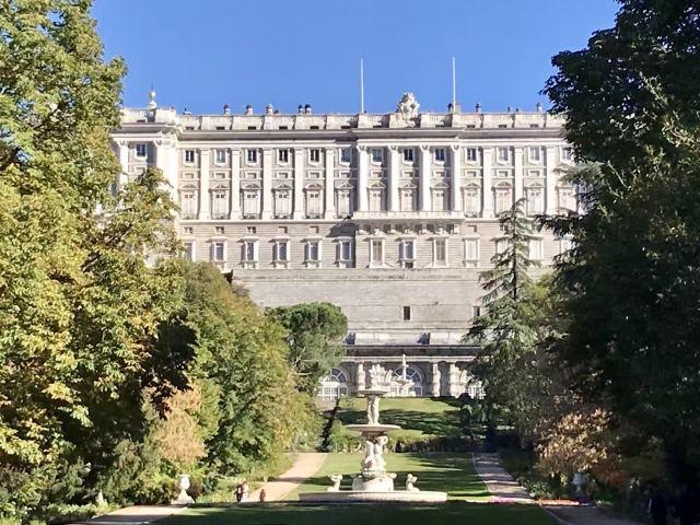 파르도 왕궁