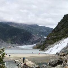 哈伯德冰川用戶圖片