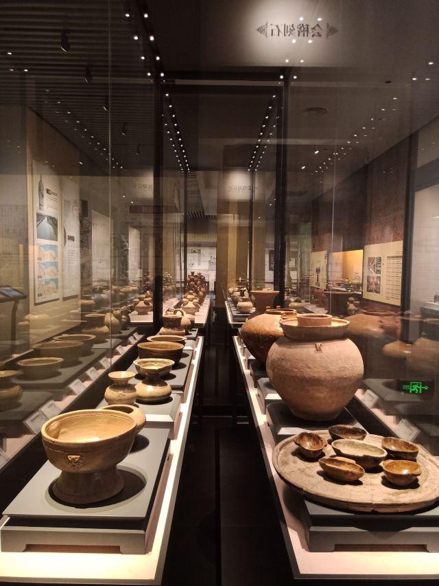 紹興博物館