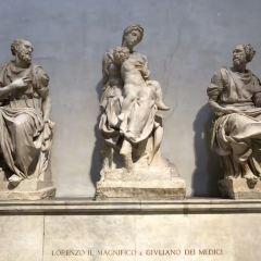 Medici Chapel User Photo