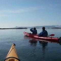 Seaway Kayaking Tours User Photo