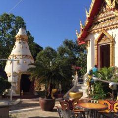 Wat Suwan Khuha User Photo