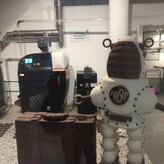 Museum of Cocoa and Chocolate User Photo