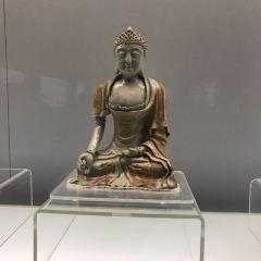 상하이 박물관(상해 박물관) 여행 사진