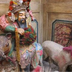 Tiger God Shrine User Photo