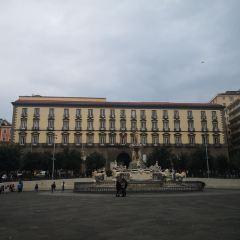 Fontana Del Nettuno User Photo