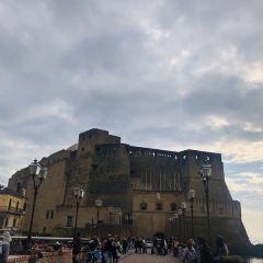 Castel dell'Ovo User Photo
