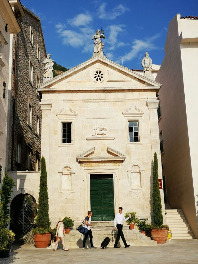 St. Tryphon Cathedral