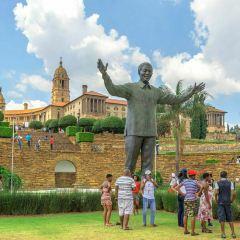 曼德拉紀念雕塑用戶圖片
