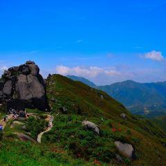 Fusang Mountain User Photo