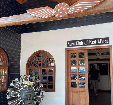 Aero Club of East Africa