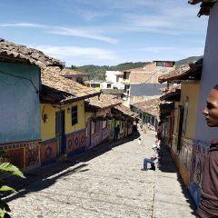 瓜塔佩巨岩用戶圖片