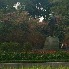 Lenin Statue User Photo
