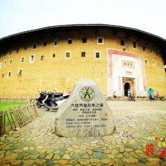 Chengqilou User Photo