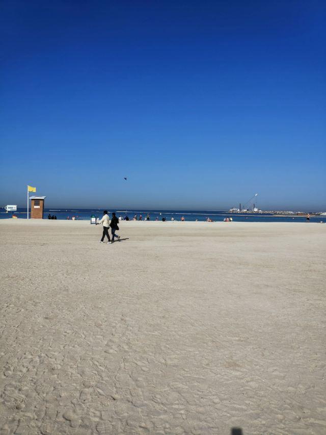 Jumeirah Public Beach