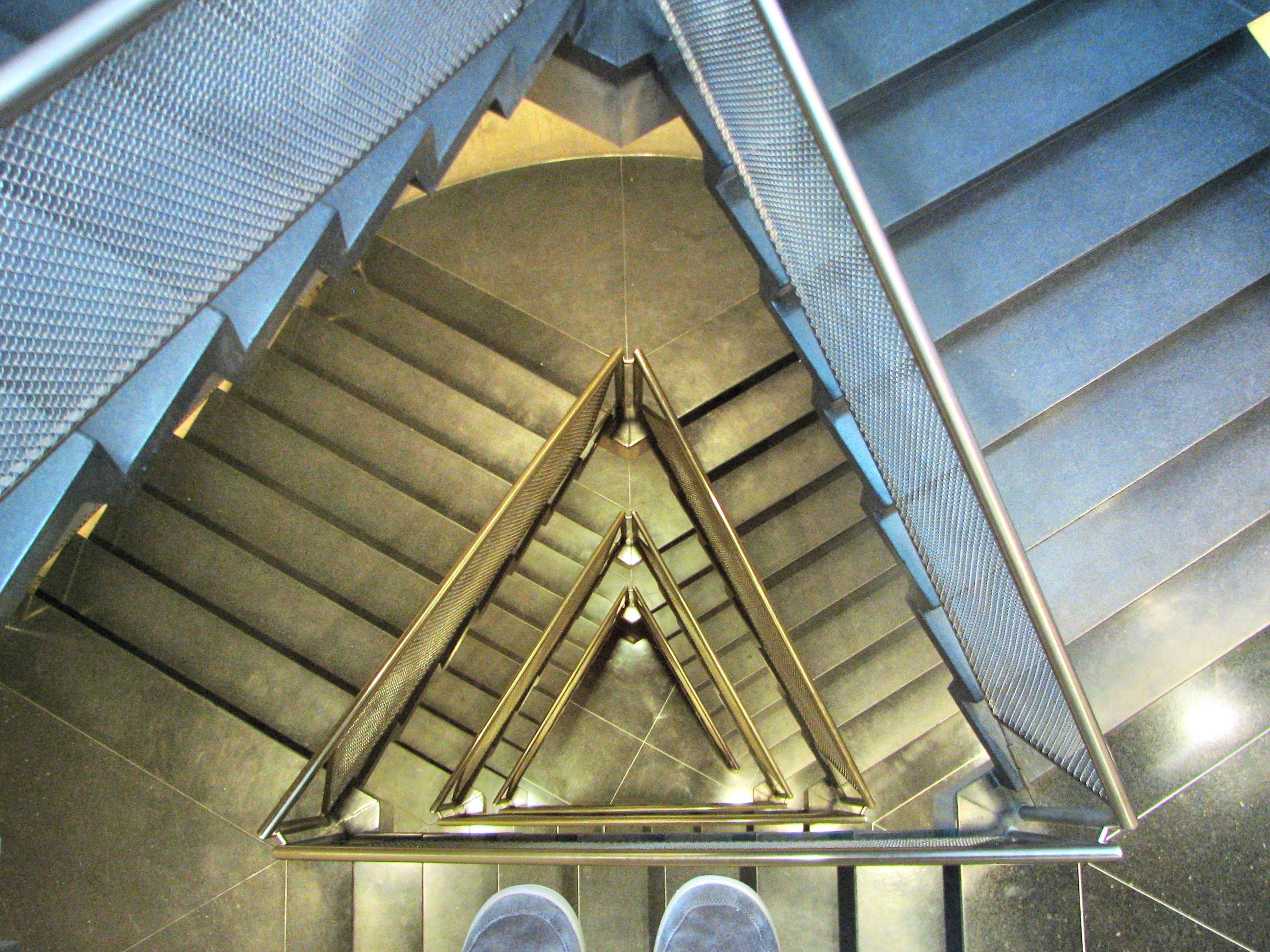 耶魯大學藝術廊