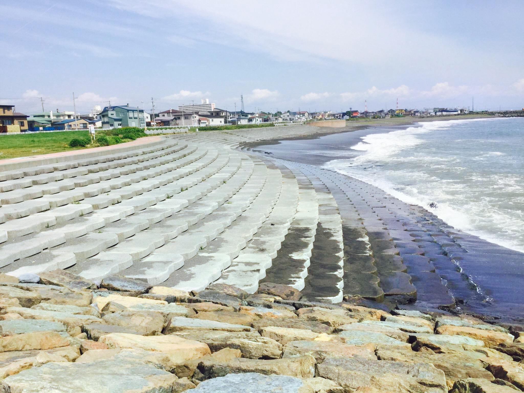 Furusato Beach