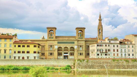 佛羅倫斯國立中央圖書館