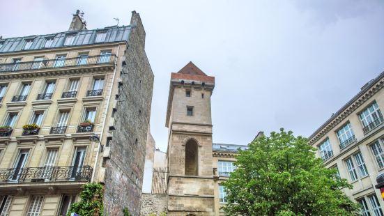 無畏的約翰之塔