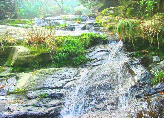 Yinshan Huxiang Cultural Source Ecological Tourism Area