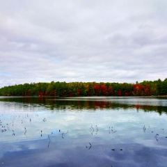 Hardy Lake Provincial Park User Photo